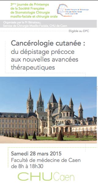 Congrès Caen